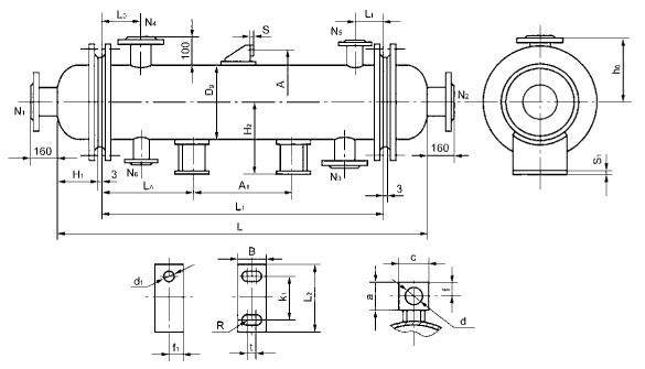 电路 电路图 电子 工程图 平面图 原理图 585_335
